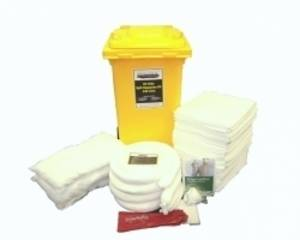 SpillTech 240L Oil Only Spill Kit